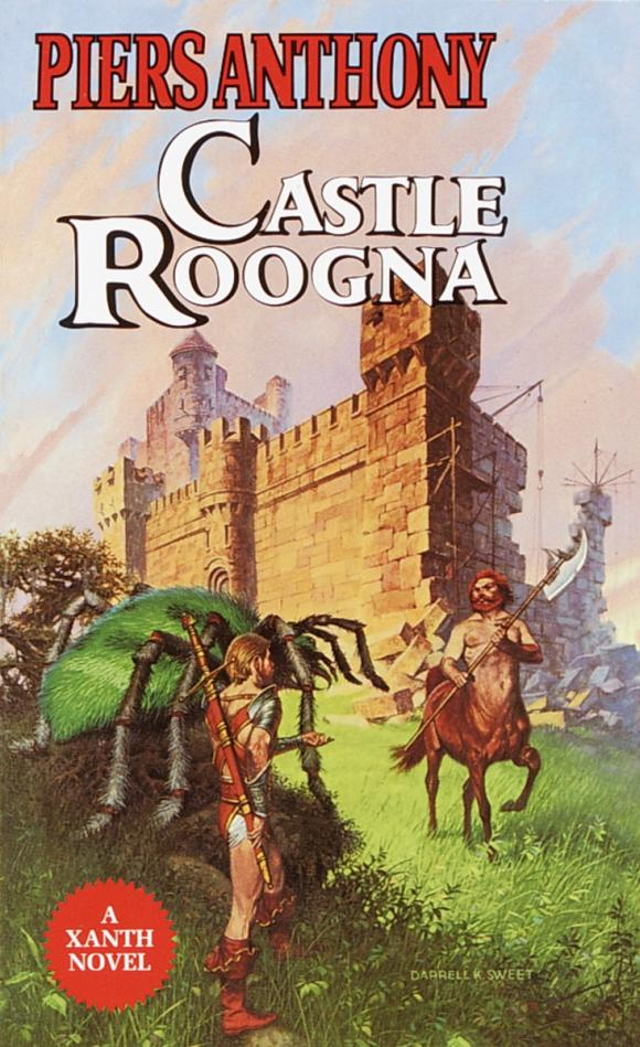 Castle Roogna плед edge point yd201504