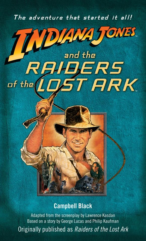 Indiana Jones and the Raiders of the Lost Ark indiana in030awqku35