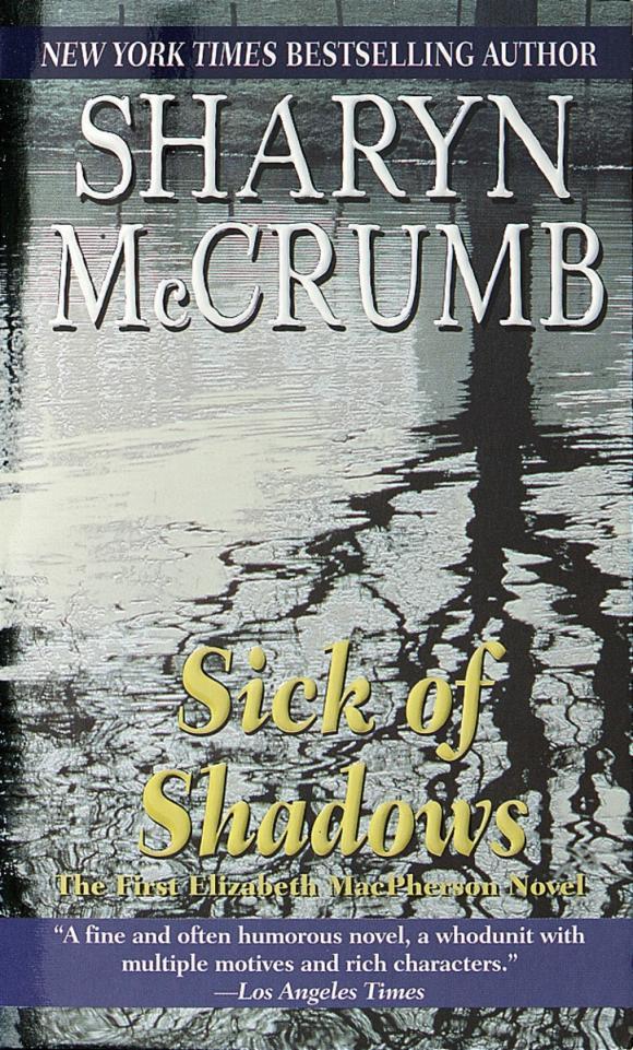 Sick of Shadows veil of shadows