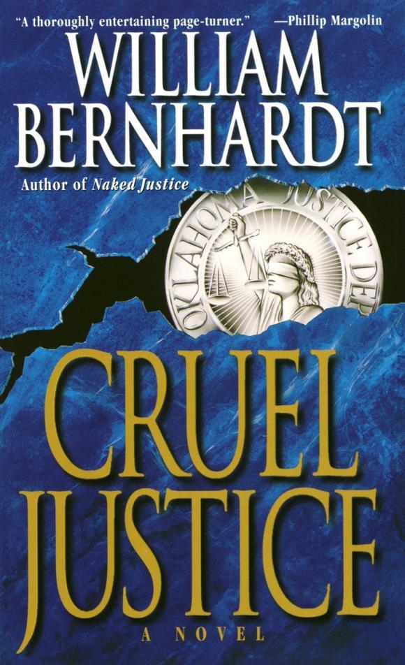 Cruel Justice cruel heart broken