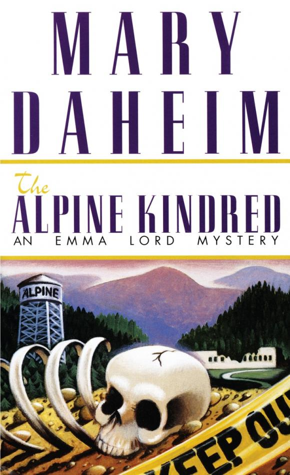 The Alpine Kindred forbes inc kindred spirits