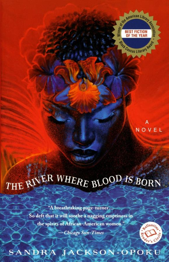 The River Where Blood Is Born river island ri004dwtsn51