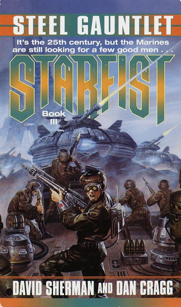 Starfist: Steel Gauntlet ll trader highscreen 100
