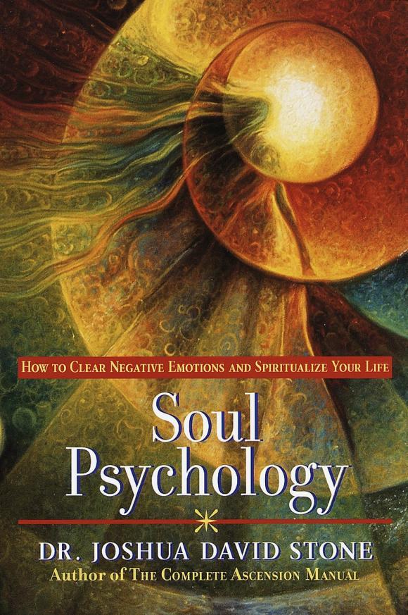Soul Psychology psychology 5e