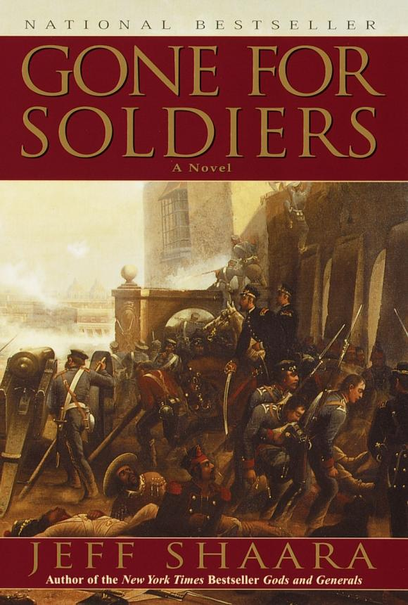 Gone for Soldiers soldiers