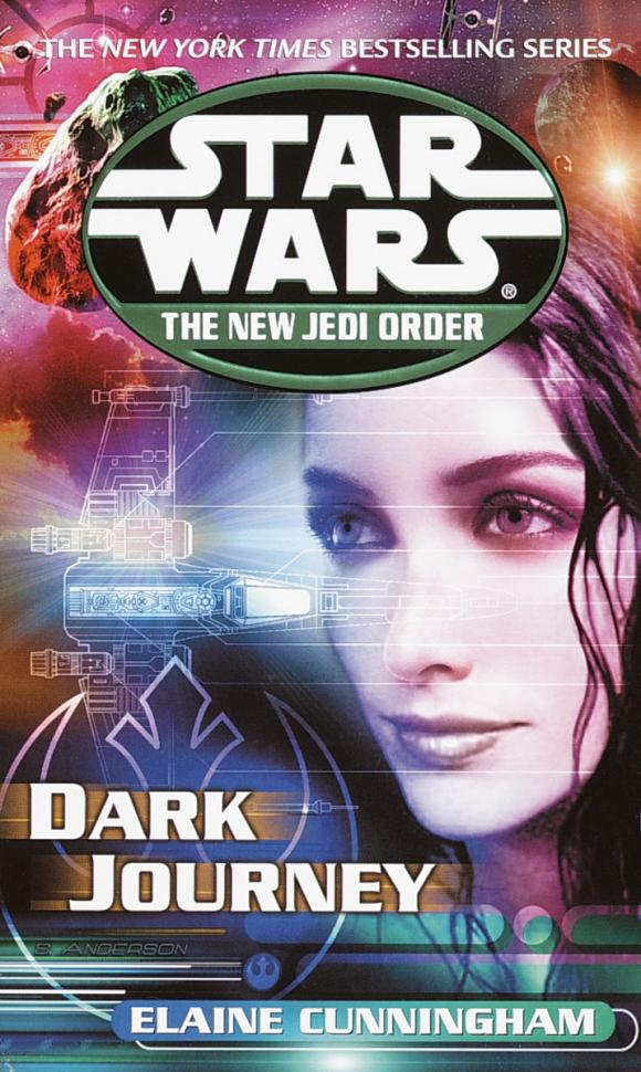 Dark Journey: Star Wars (The New Jedi Order) robinson the journey только для vr [ps4]