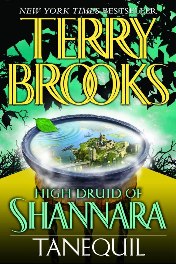 High Druid of Shannara: Tanequil high druid of shannara straken