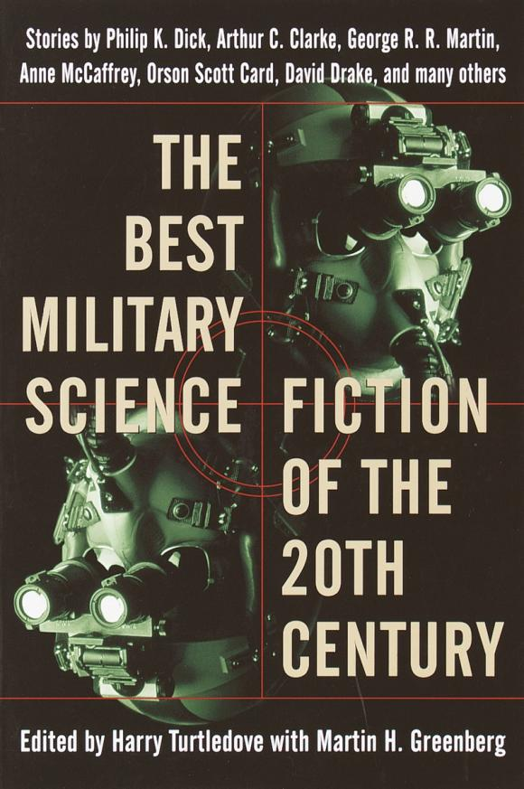 Zakazat.ru The Best Military Science Fiction of the 20th Century