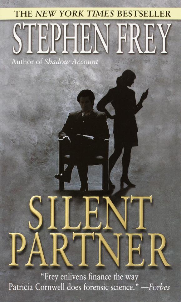 Silent Partner silent partner