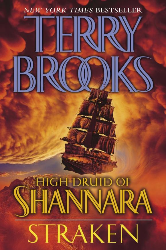 High Druid of Shannara: Straken люстра colosseo 82406 4c oscar