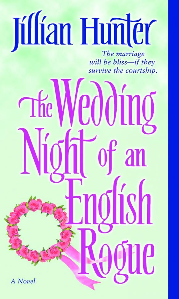 The Wedding Night of an English Rogue an application of call in english subject