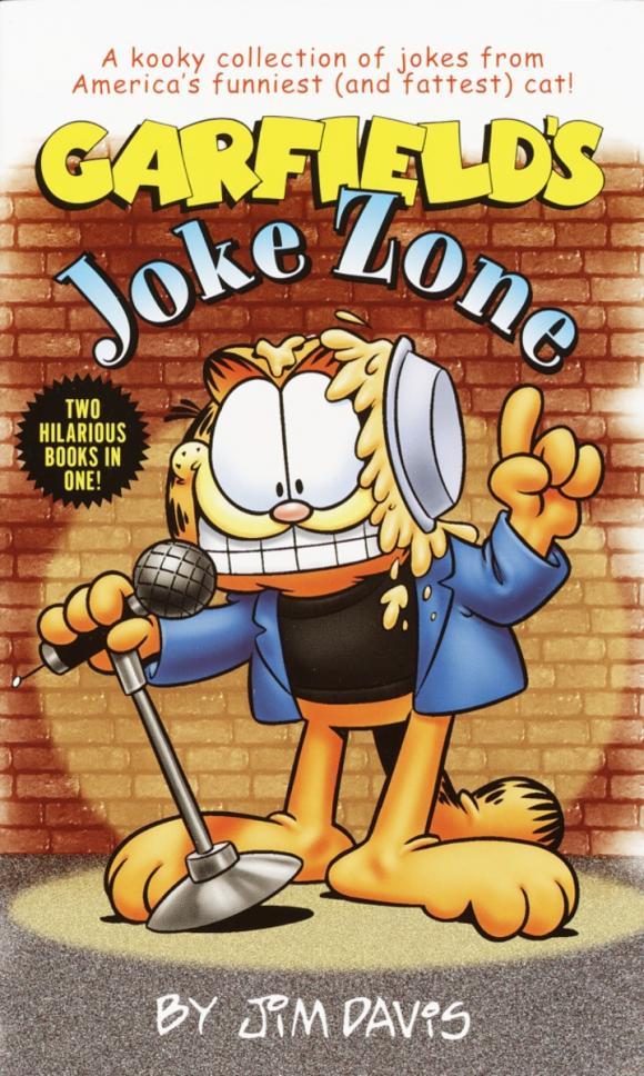 Garfield's Joke Zone/ Garfield's in Your Face Insults fat cat a cs2 carbon fiber style sticker for gopro hero2 waterproof case black
