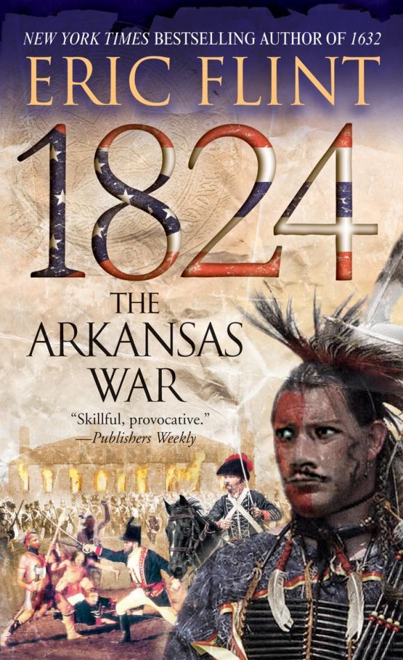 1824: The Arkansas War цена и фото
