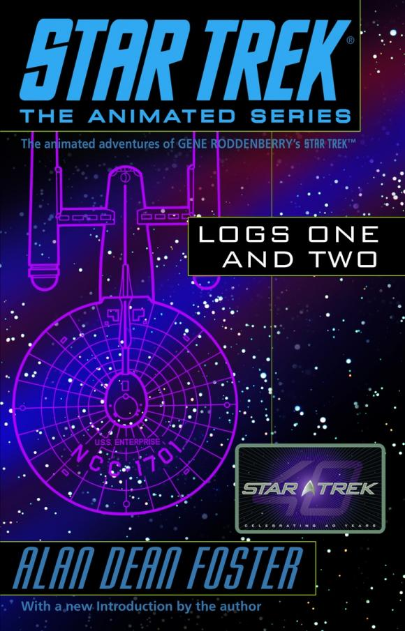 Star Trek Logs One and Two ютуб one two