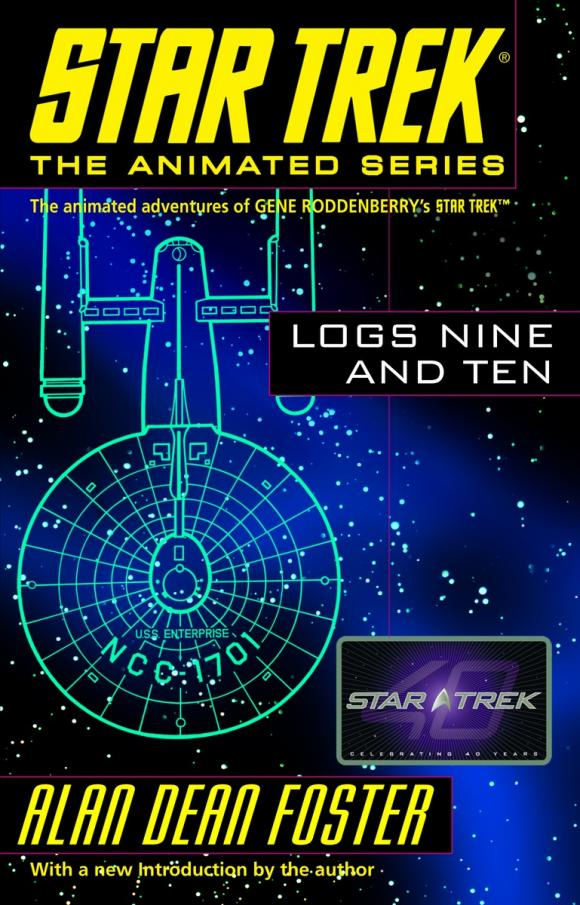 Star Trek Logs Nine and Ten кроссовки nine lines купить
