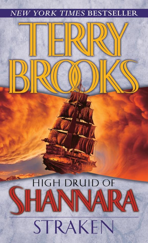 цены High Druid of Shannara: Straken