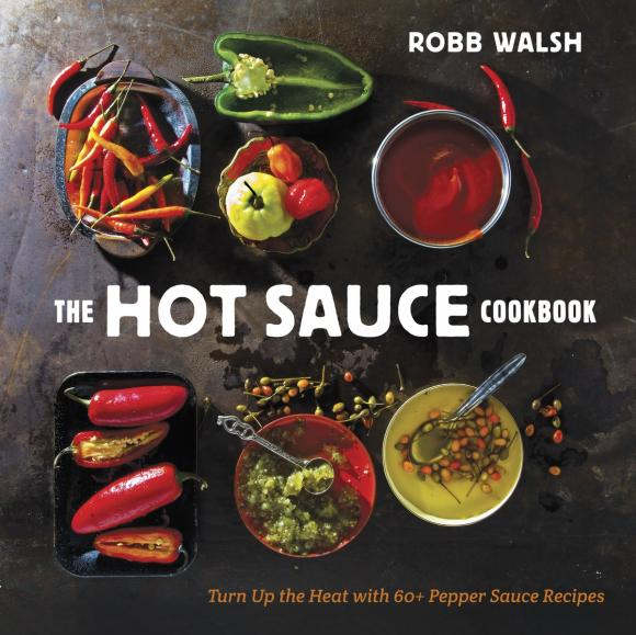 The Hot Sauce Cookbook porcus infernum bacon hot sauce 6 pack