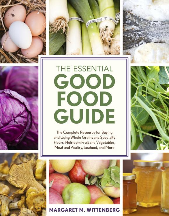 The Essential Good Food Guide the good food book for families