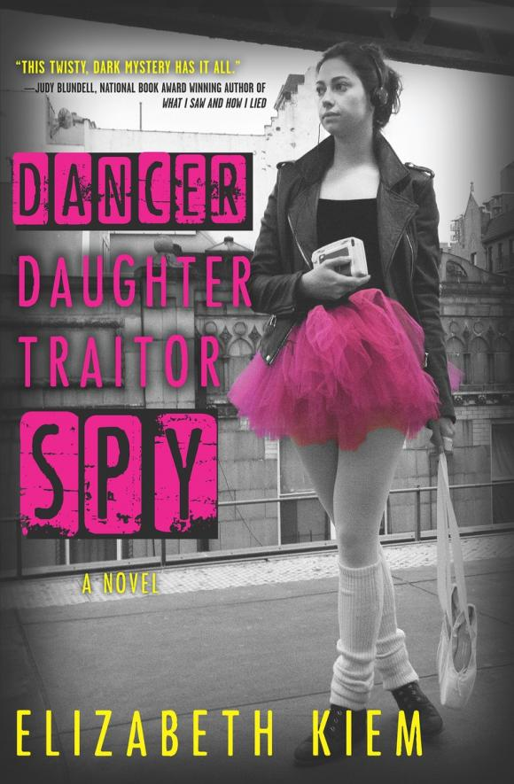 Dancer, Daughter, Traitor, Spy traitor s moon