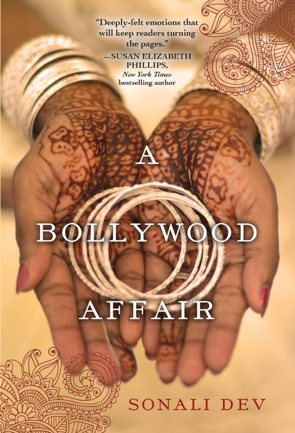 A Bollywood Affair saint fiacre affair 13