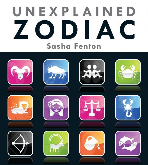 Unexplained Zodiac робот zodiac ov3400