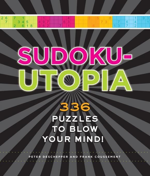 Sudoku-Utopia celebrity sudoku