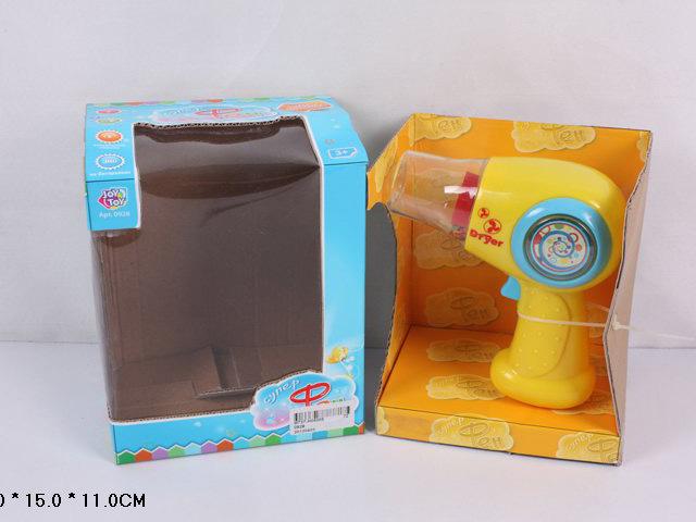 Фен Joy Toy, со светом и звуком