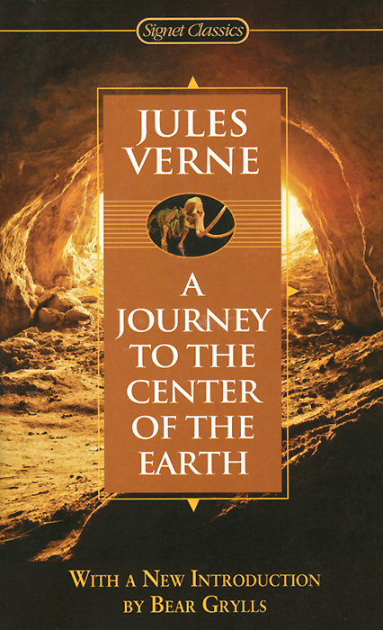 Journey to the Center of the Earth verne j journey to the center of the earth