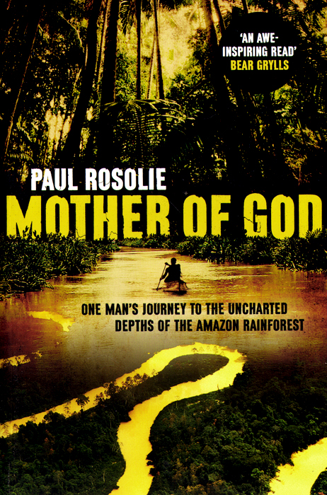 Mother of God: One Man's Journey to the Uncharted Depths of the Amazon Rainforest malcolm kemp extreme events robust portfolio construction in the presence of fat tails isbn 9780470976791
