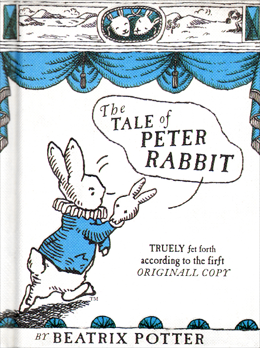 The Tale of Peter Rabbit the spectacular tale of peter rabbit cd