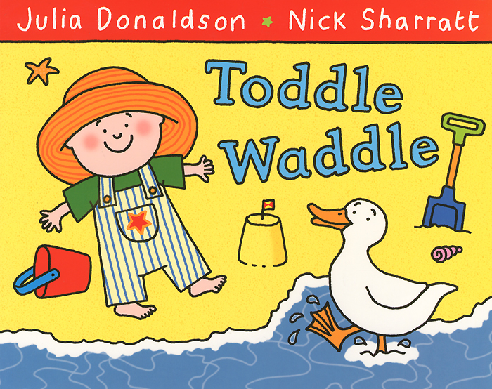 Toddle Waddle presidential nominee will address a gathering