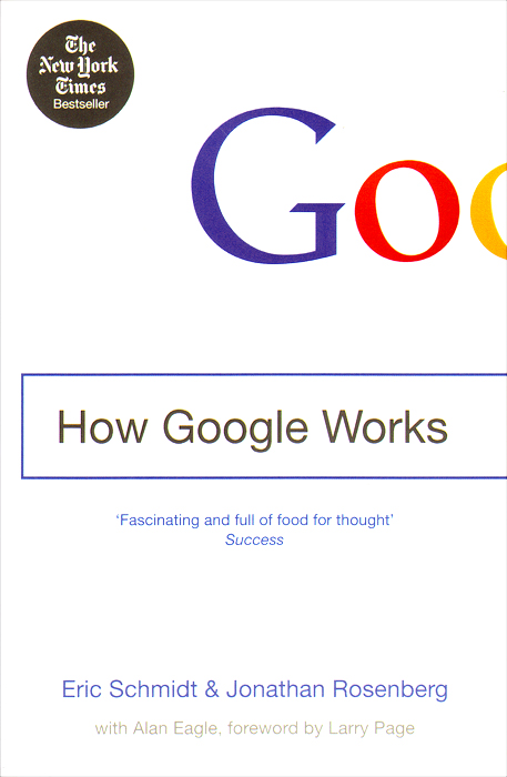 How Google Works alexander mishkin how to stay young it