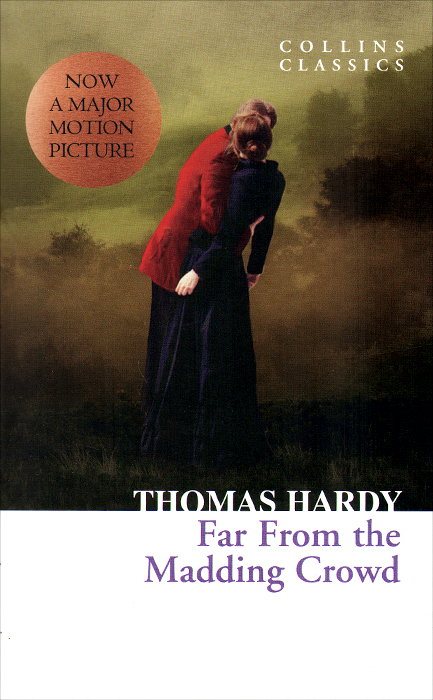 Far from the Madding Crowd цена