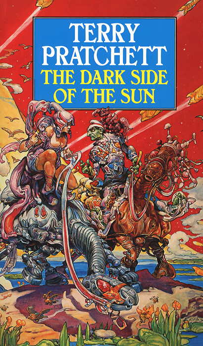 The Dark Side of the Sun the heir