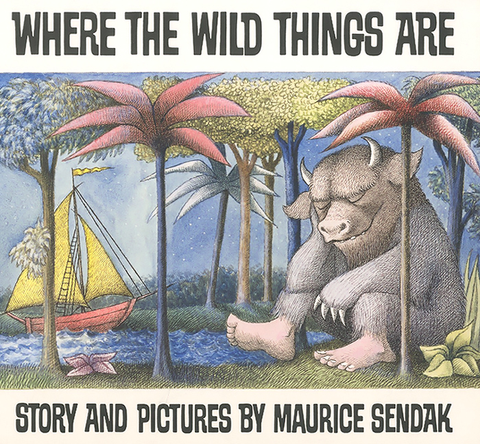 Where the Wild Things Are seeing things as they are
