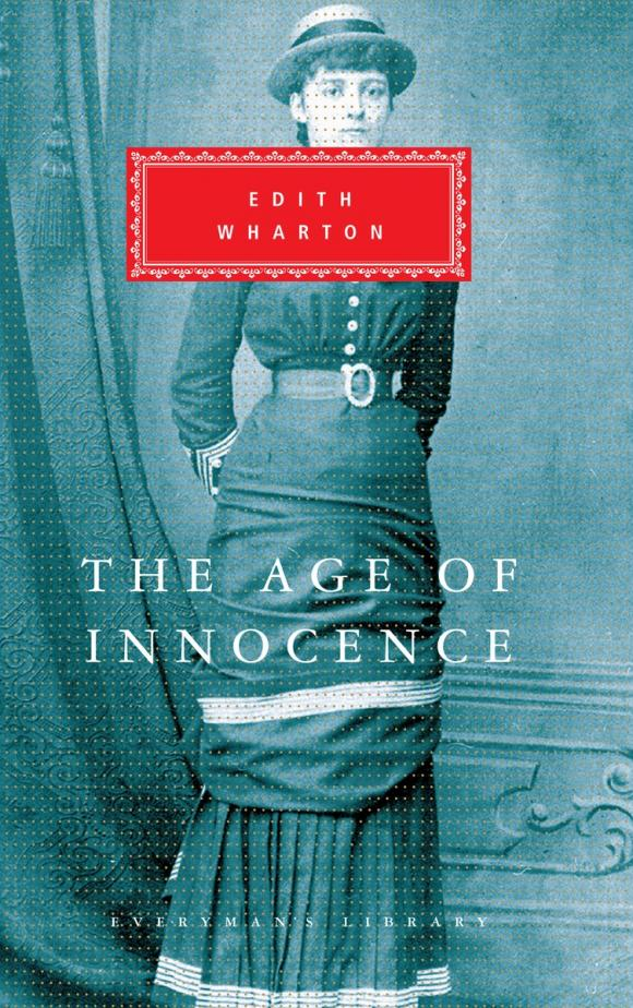 The Age of Innocence the age of innocence