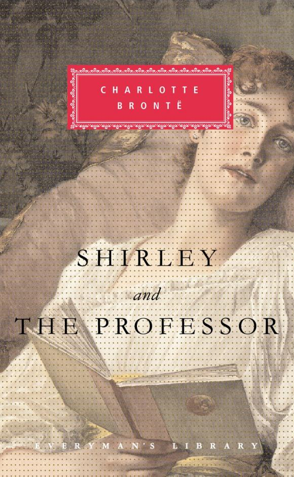 Shirley and The Professor