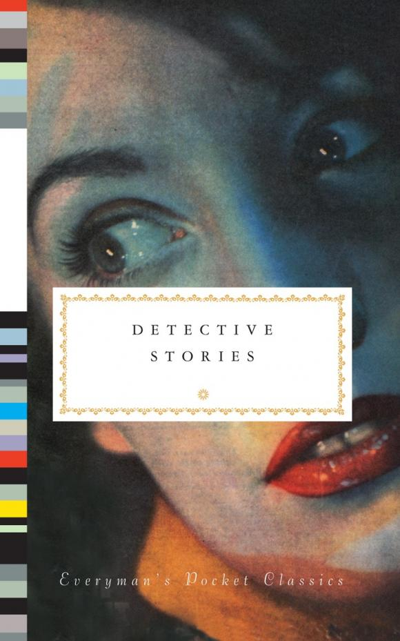 Detective Stories (Everyman's Library Pocket Classics Series) jorge