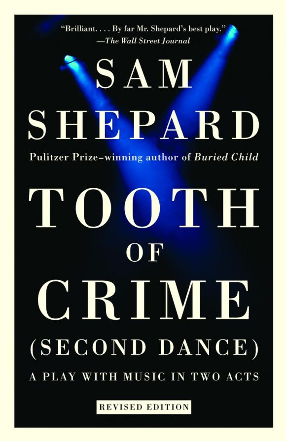 Tooth of Crime new visions of crime victims