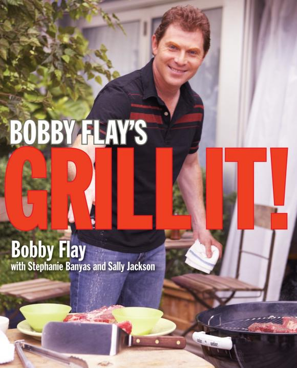 Bobby Flay's Grill It! мягкие игрушки bobby