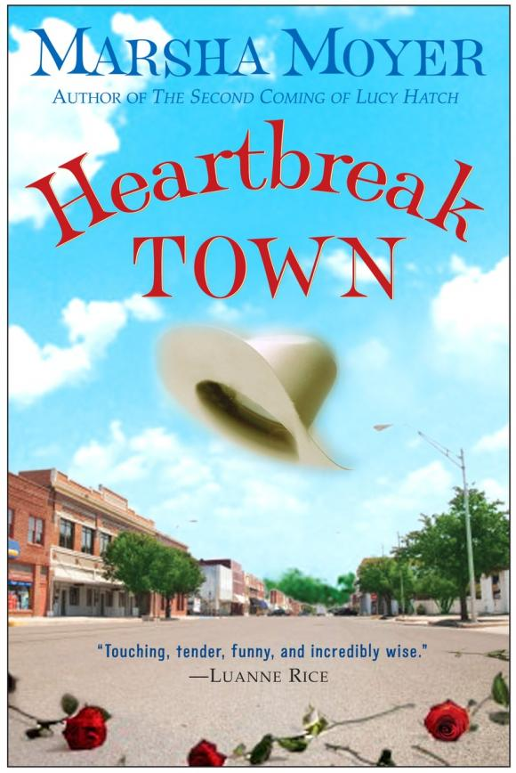 Heartbreak Town lessons in heartbreak