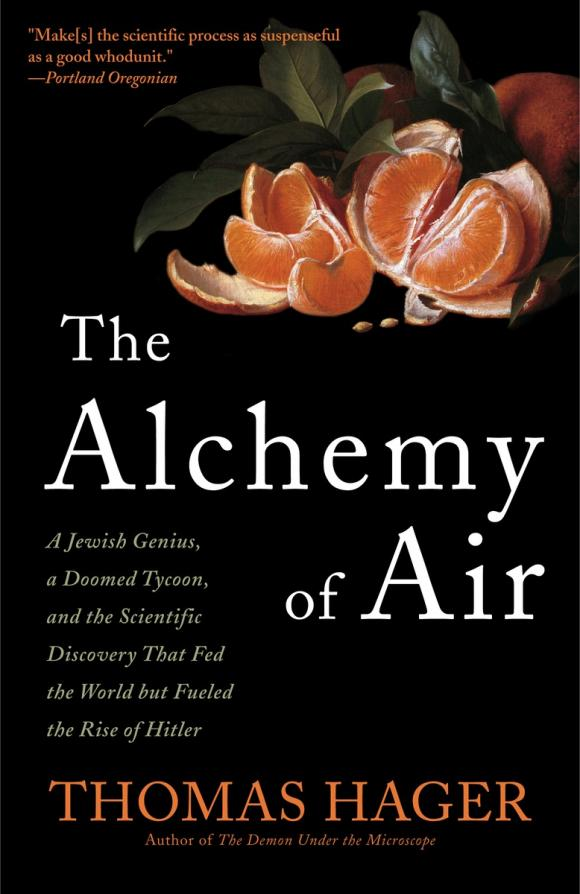 The Alchemy of Air: A Jewish Genius, a Doomed Tycoon, and the Scientific Discovery That Fed the World but Fueled the Rise of Hitler we were always free – the story of the maddens a free negro family of virginia