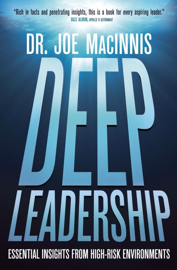 Deep Leadership leadership