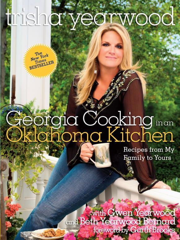 Georgia Cooking in an Oklahoma Kitchen georgia o keeffe