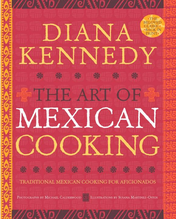 The Art of Mexican Cooking bremzen a mastering the art of soviet cooking