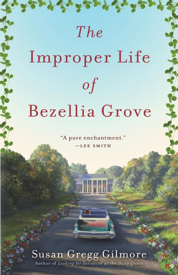 The Improper Life of Bezellia Grove spark of life