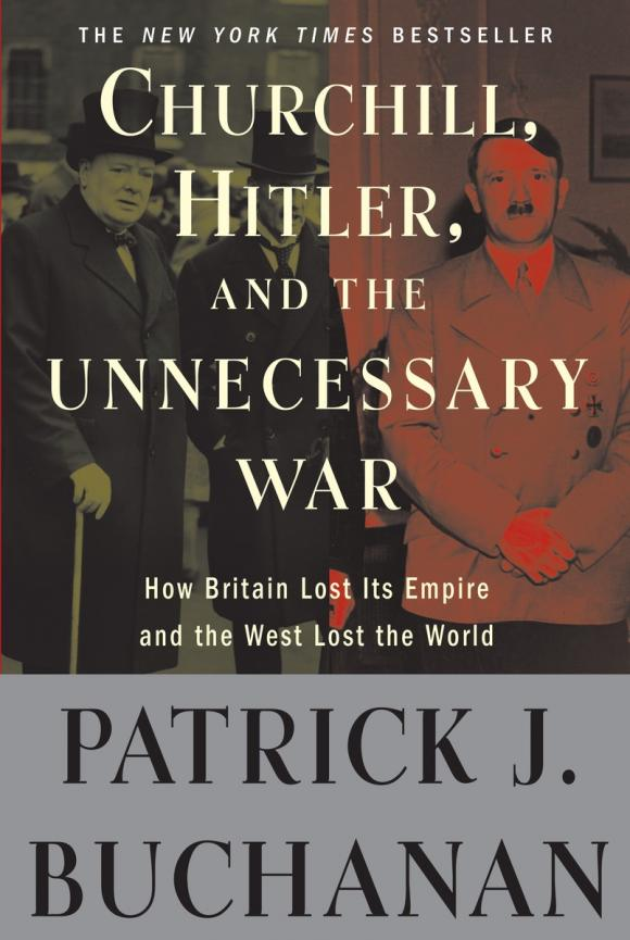 Churchill, Hitler, and The Unnecessary War ir 6 the black gold war