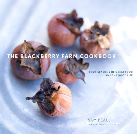 The Blackberry Farm Cookbook the i hate kale cookbook