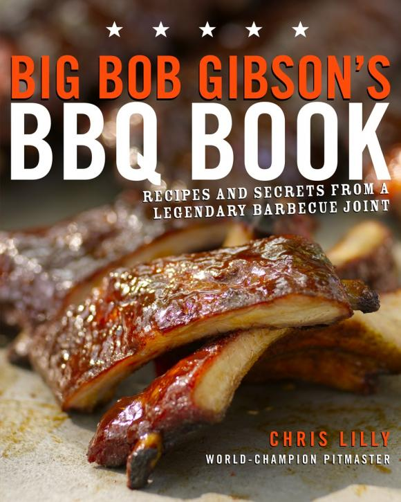 Big Bob Gibson's BBQ Book super safari 2 big book