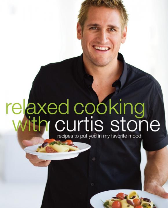 Relaxed Cooking with Curtis Stone debbie dooly cooking with chia for dummies